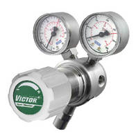 Specialty Gas Control Solutions Expand Victor® Product Portfolio