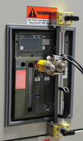 Remote Switch Actuator increases circuit breaker safety.