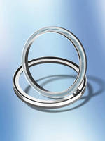 Freudenberg-NOK Levitex® Gas-Lubricated Mechanical Face Seal Presented at 35th International Vienna Motor Symposium