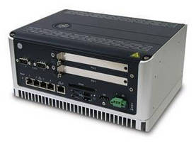 Data Collection/Analytics Appliance offers actionable information.