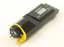 Compact Telemetry Datalogger suits hydrometric applications.