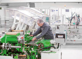 Interpack 2014 Bosch Unveils Most Flexible Biscuit Packaging System Available on the Market