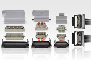 Mencom Corporation Introduces NEW ILME KITS and Pre-Wired Receptacles at IMTS - The International Manufacturing Technology Show 2014