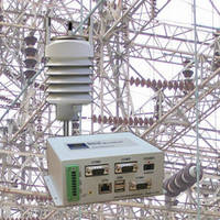 CWS Weather Stations Support DNP3 Interface
