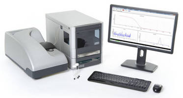 Compact Automated Sample Delivery System increases throughput.