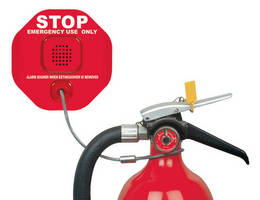 Protect Costly Extinguishers