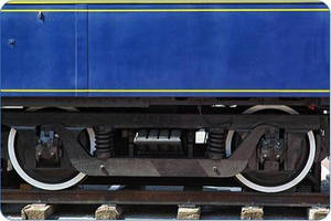 Saint-Gobain Seals' Rulon® J Polymer Material Used as Supporting Role in Bogie of New 7000 Series Trains in Washington DC