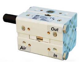 Air Operated Diaphragm Pumps handle high viscosity liquids.