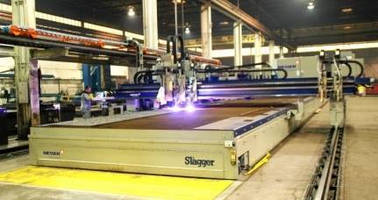HW Metal Products Further Expands Plasma Cutting Capabilities