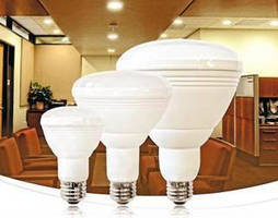 LED Lamps directly replace incandescents and conserve energy.