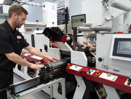 Fibrafil S.A. Invests in Mark Andy Performance Series P5 Press