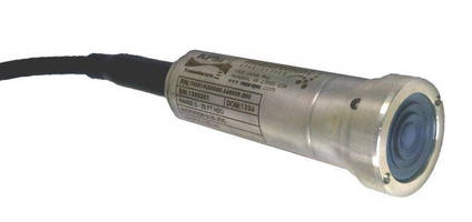 Submersible Level Transducer suits wastewater applications.