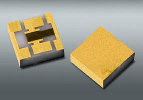Fixed Attenuator Pads suit med- to high-power applications.