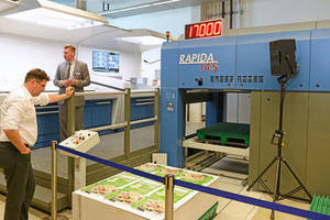 Successful Open House: Packaging. Competence. Network. 2014
