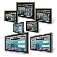 AIS's Design for Smart HMI Manufacturability Services for New Modularized HMI Panel PCs
