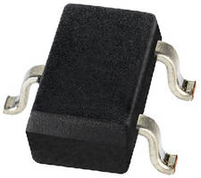 Magnetoresistive Sensor ICs suit battery-operated equipment.