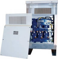 Harmonic Filters include 600 and 690 V variants.