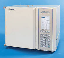 Gas Chromatograph offers application-specific configurations.