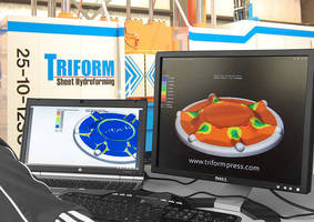 Beckwood/Triform to Showcase Digital Manufacturing Advancements at RAPID Conference & Exhibition