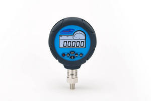 Built-in Data Logging Capability Now Added to the Additel 681 Series Digital Pressure Gauges