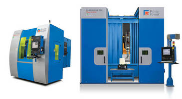Prima Power LASERDYNE Will Be Demonstrating the Latest Precision Laser Technology at IMTS 2014, McCormick Place - East Hall, Booth E-5139