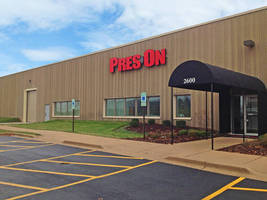 Pres-On Enhances Manufacturing Capabilities, Tailoring to the Unique Needs of Its Customers