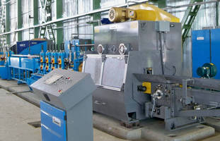 Experienced Kubiec-Conduit Producer Chooses Thermatool Equipment for Mill in Ecuador