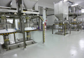 Vibratory Check-Screeners Safeguard Milk Powder Quality at Nestlé