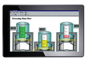 Flat-Panel Widescreen LCD Monitors offer multi-touch technology.