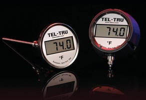Electronic Thermometers replace mercury-in-glass versions.