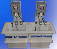 HPI Processes Now Manufactures Custom Polypropylene Tanks