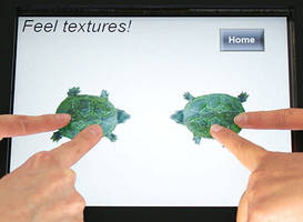 Tianma NLT America Introduces New Tactile Touch Technology for Multi-Finger Localized Interaction