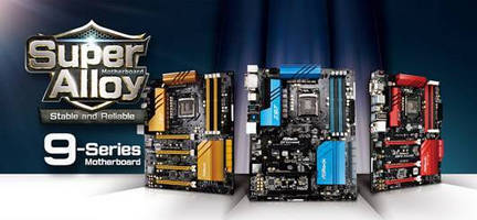 ASRock Is Presenting an Amazing Array of Tech Gears to COMPUTEX Taipei 2014