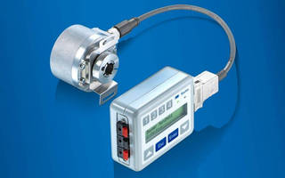 Programmable Encoders Reduce Cost and Effort