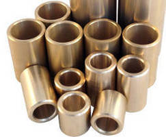 National Bronze Mfg. Co. Now Offering Cast Bronze Sleeve Bushings on Bronzebushings.com