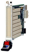 PXIe Multiplexer offers functionality for diverse applications.