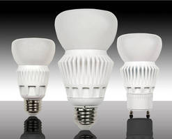 Omnidirectional LED Lamps replace incandescents with efficiency.