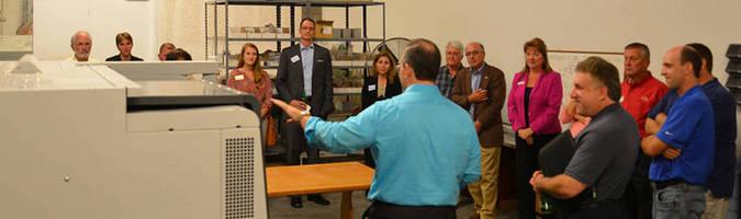 Titanium Bone Screws focus of Rotary Broach Plant Tour