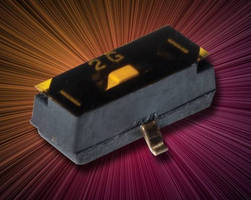 SMT Jumper DIP Switches feature bifurcated contact design.