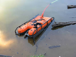 Carter County Emergency and Rescue Uses Deep Ocean Engineering, Inc. ROV for its Missions