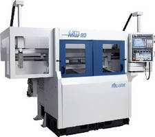 Murata Machinery USA, Inc. to Introduce New Turning Machines at IMTS 2014