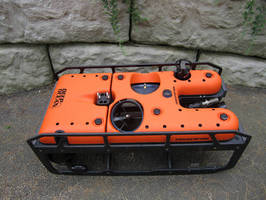 Deep Ocean Engineering, Inc.'s Triggerfish T4H ROV Finds Memorial Day 2014 Drowning Victim