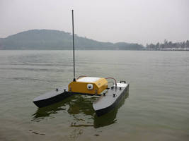 DOE, Inc. (Deep Ocean Engineering) Announces Two New Autonomous/WiFi Controlled USVs