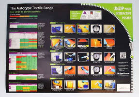 MacDermid Autotype Introduces New Augmented Reality Wall Chart