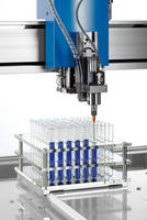 Nordson EFD Demonstrates Fluid Dispensing Techniques to Improve Medical Product Assembly and Laboratory Processes at MD&M East