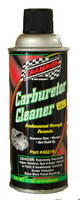Carburetor Cleaner will not harm oxygen sensors.