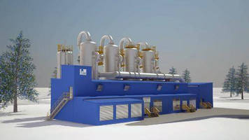 Aquatech to Provide Evaporator Technology for JACOS Hangingstone Oil Sands Project in Alberta