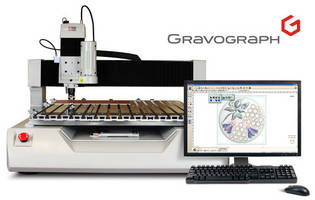 CAD/CAM Software aids use of multi-technology engraving systems.