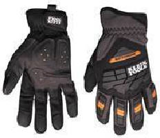 Klein® Tools Expands Its Personal Protective Equipment Line with Journeyman(TM) Gloves