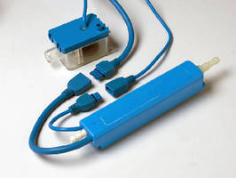 Condensate Pumps offer plug-and-play installation.